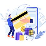Digitale Zahlungsanbieter für Ihren Online Shop