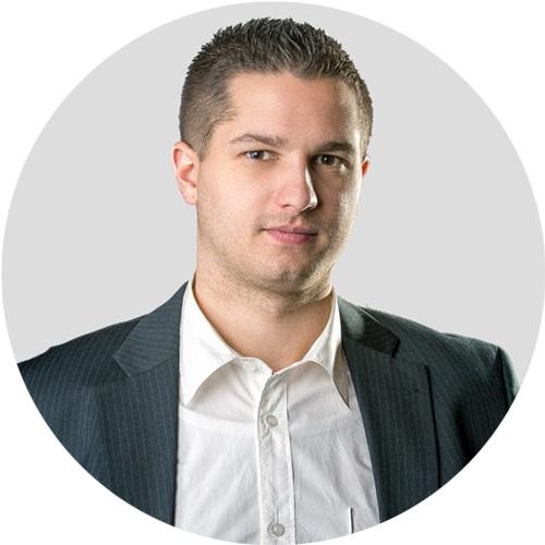 Marcel Waldau - Entwickler & Freelancer