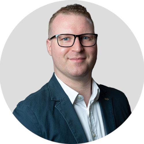 Norman Langer - Inhaber & Geschäftsführer