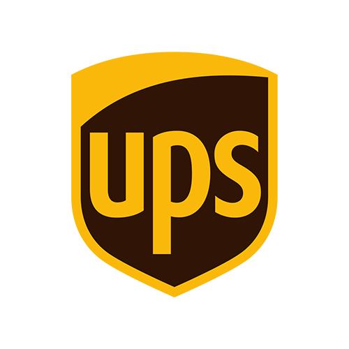 Versanddienstleister UPS