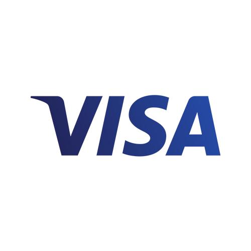 Zahlungsanbieter VISA