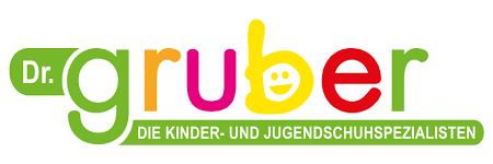Dr. Gruber - Die Kinder- und Jugendschuhspezialisten - qualitativ hochwertigen Kinder- und Jugendschuhen bekannter Markenhersteller