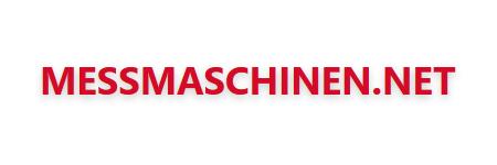 MESSMASCHINEN.NET - Netzwerk für akkreditierte Partner der industriellen Messtechnik