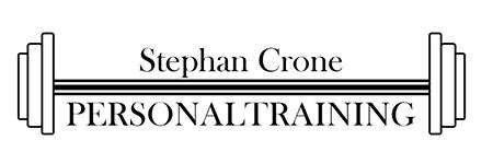 Stephan Crone Personaltraining - Fitnesstrainer und Ernährungscoach für deine Gesundheit