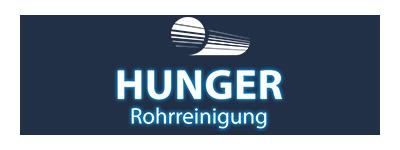 Rohrreinigungsunternehmen Hunger Rohrreinigung - Rohrreinigung, Kanalreinigung und Reparaturen