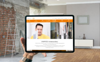 Referenz - MBL Unimod Innenausbau GmbH